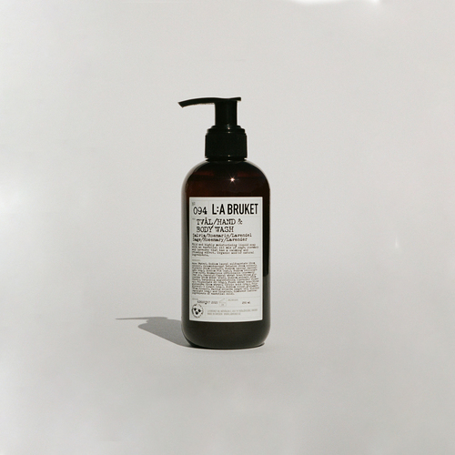 094 Hand & body wash Sage/ Rosemary/ Lavender 250ml