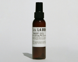 131 Body oil Wild rose