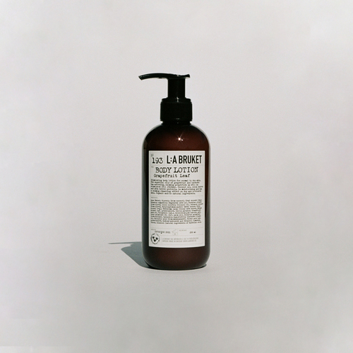 193 Body lotion Grapefruit Leaf