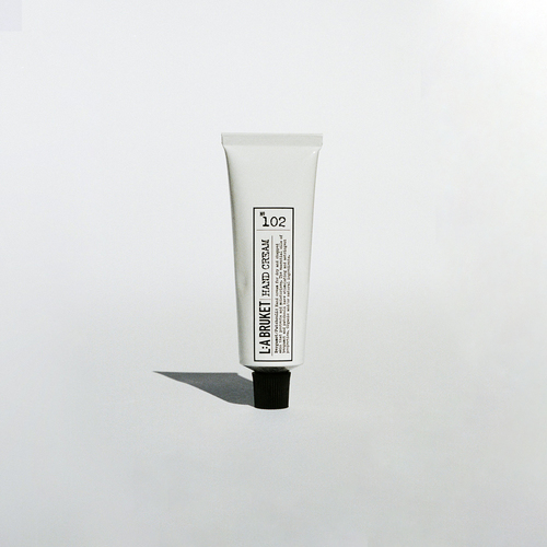 102 Hand cream Bergamot/ Patchouli 30ml