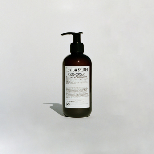 159 Hand cream Lemongrass 250ml