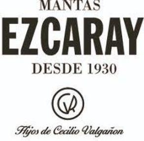 Mantas ezcaray mohair